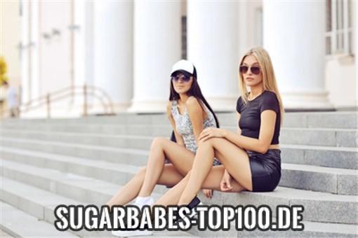 sugar babies finden